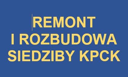 Remont KPCK