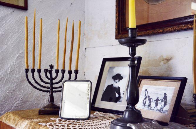 o spolecznosci zydowskiej