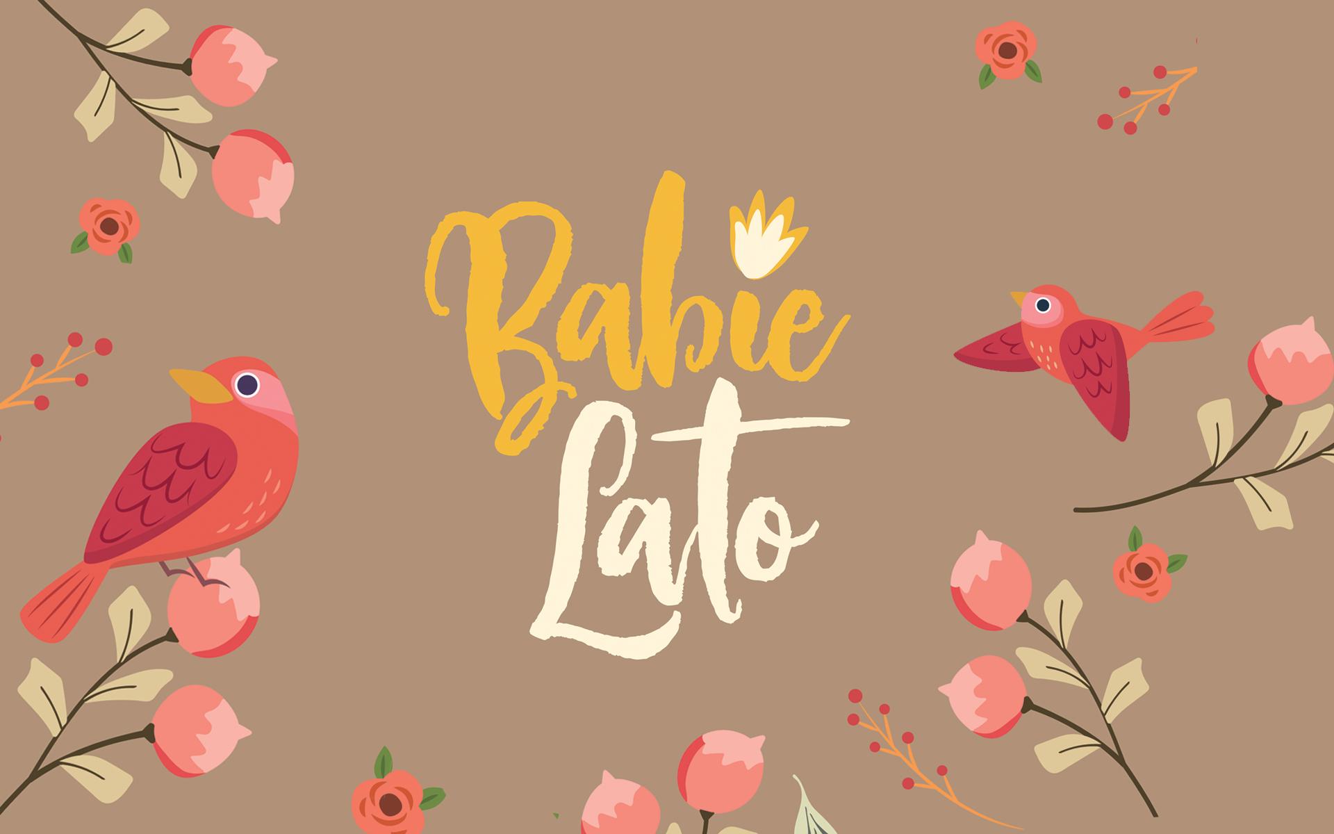 Ogólnopolski Przegląd Twórczości Artystycznej Seniorów BABIE LATO